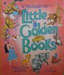 E3.890.1: TREASURY OF LITTLE GOLDEN BOOKS