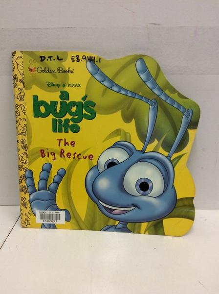 E3.944.1: A BUGS LIFE