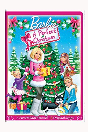A6.003.5: Barbie A Perfect Chistmas