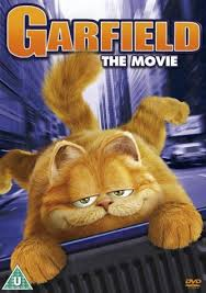 a6.003.2: GARFIELD the movie