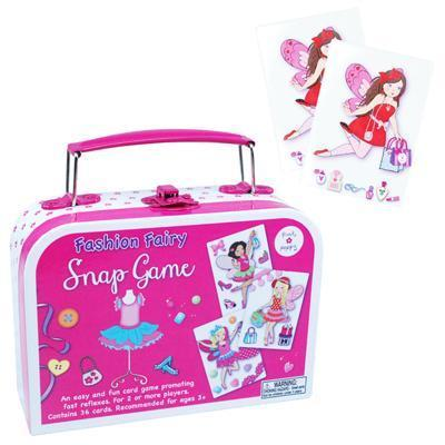 g1.052.3: Fashion fairy Snap Game