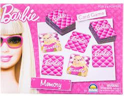 D1.404.4: Barbie Memory Card Game