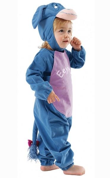 E2.978.30: Eeyore Dress up