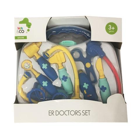 E2.887.2: ER Doctor Set