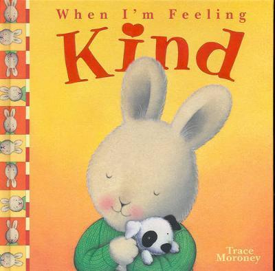 E3.079.8: When I'm Feeling Kind - Book
