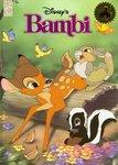 E3.079.12: Walt Disney - Bambi - Classic Storybook