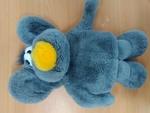 E2.112.60: Funny Koala Puppet