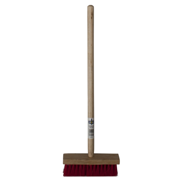 E2.742.3: WOODEN BROOM