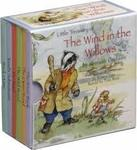 E3.1000.1: Little Treasure of The Wind in the Willows