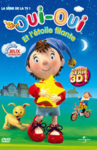 A6.015.1: Oui-Oui DVD