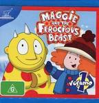 A6.016.1: Maggie and the Ferocious Beast
