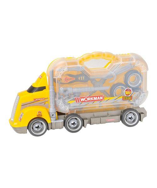 E2.500.3: TRUCK TOOL BOX