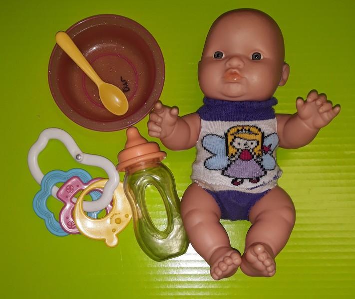 E2.143.2: BABY GIRL SET