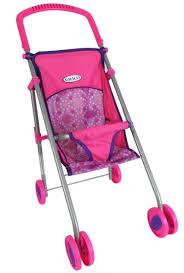 E2.429.3: Pink Stroller