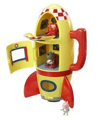 e2.022.2: Peppa Pig Rocketship