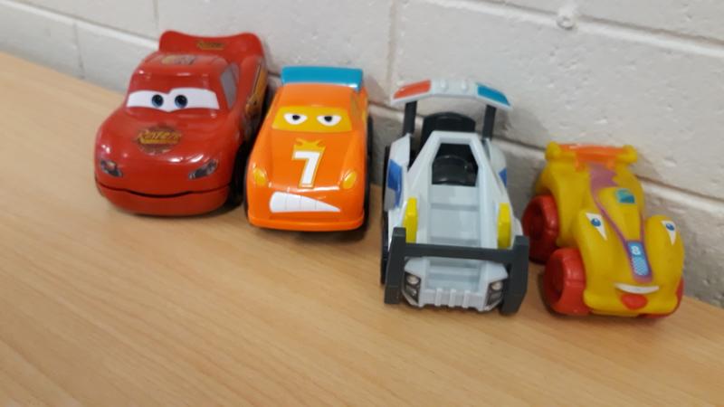 E2.326.4: Mixed Cars