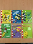 E3.908.4: Dr Seuss 6 Book Set