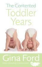 B3.926.3: The Contented Toddler Years Book