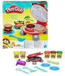 e2.981.6: BBQ Play-Doh set