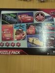 C2.206.1: CARS 8 PUZZLE PACK