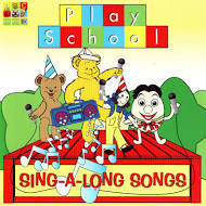 A6.056.4: PLAY SCHOOL SING-A-LONG