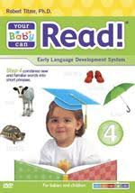 E3.195.5: YOUR BABY CAN READ vol 4