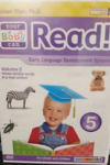 E3.195.6: YOUR BABY CAN READ vol 5