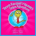 E3.012.6: Tennis Racqudg Waussie's Space Adventure