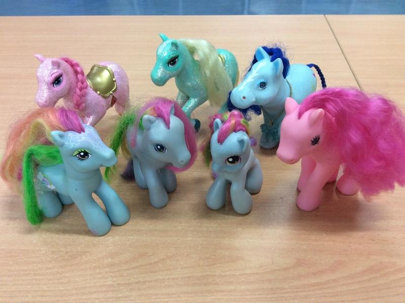 E2.006.2: My Little Pony's