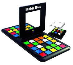 G1.031.3: Rubik's Race