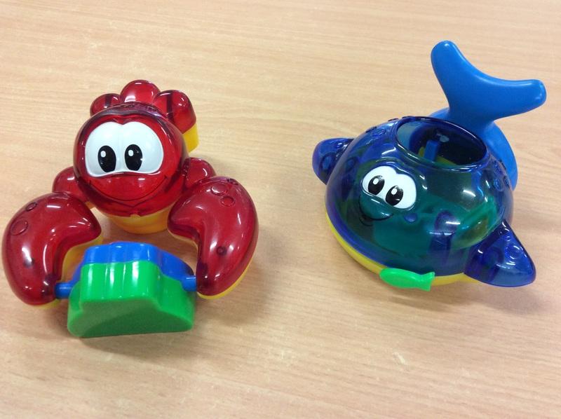 E1.447.6: Bath Toys