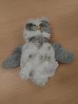 E2.112.62: OWL PUPPET