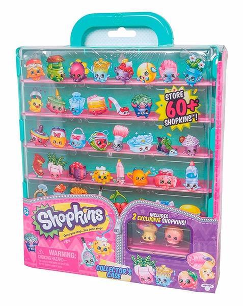 E2.999.6: Shopkins display case