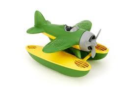 E1.199.5: Sea Plane