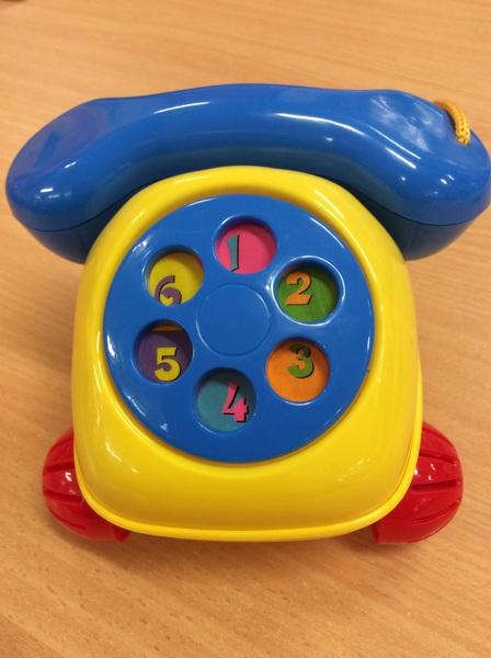 B2.014.4: Chatterbox Phone