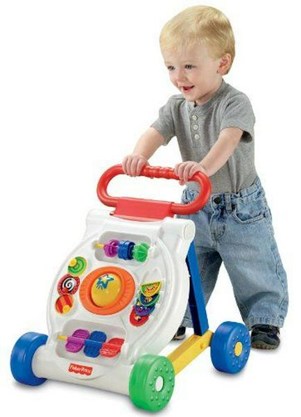 A2.280.3: Fisher Price Walker