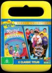 A6.057.2: WIGGLE SAILING AROUND THE WORLD DVD