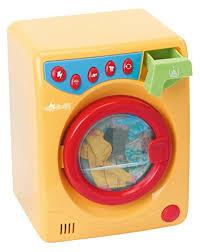 E2.413.7: Washing Machine