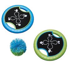 G2.302.2: TRAMPOLINE PADDLE BALL