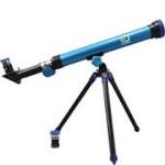 F3.113.5: TELE-SCIENCE TELESCOPE