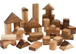 C3.434.2: WOODEN BLOCK SET