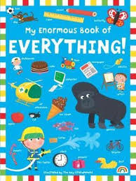 E3.401.2: My Enormous Book of Everything