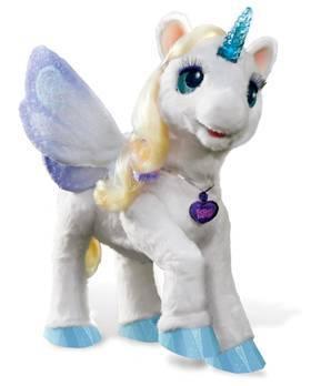 C4.1067.3: Starlily Magical Unicorn
