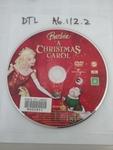 A6.112.2: Barbie A CHRISTMAS CAROL