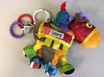 B2.559.6: Lamaze Clip On Horse