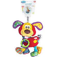 b2.559.10: Playgro Clip On Dog