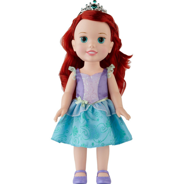 E2.1000.6: Ariel Doll