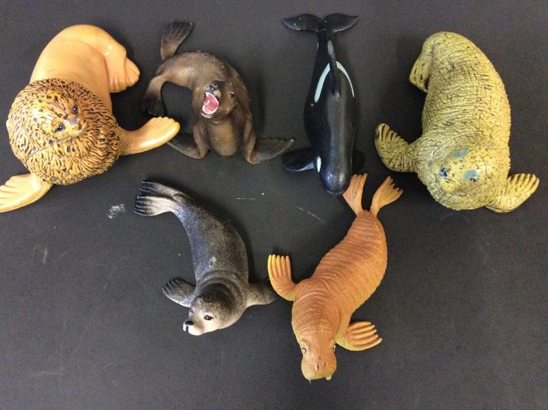 E2.933.2: Arctic Animals
