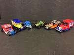 E2.110.9: Matchbox - Vintage Cars