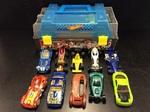 E2.110.11: Matchbox - Racing Cars